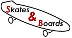 ÜFA SKATES & BOARDS